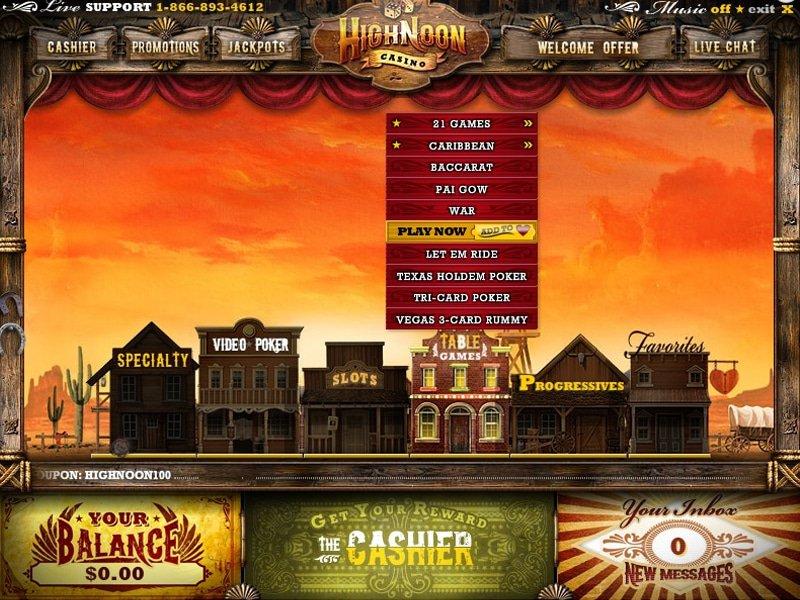 No Deposit Casino Keep Your Winnings
