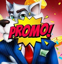 GunsBet Casino Free Promos