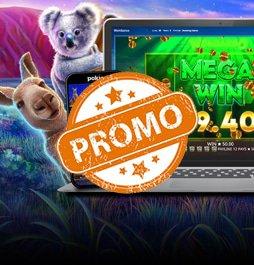 Pokie Place Casino Free Promos